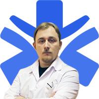 Черпаков Ростислав Александрович