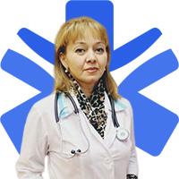 Гараева Роза Алексеевна
